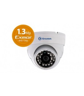 CAMERA DOME EXMOR 1.3MP AHD SEGC-1324D