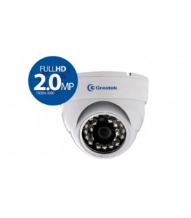 CAMERA DOME EXMOR 2.0 MP AHD SSMDE33620H