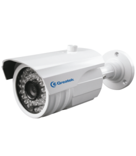 CAMERA EXT. 1/3 960L IR 30 MTS EGC-9633G
