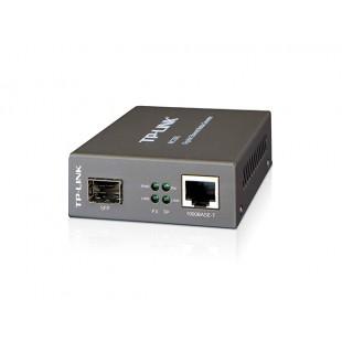 Conversor de Mídia Gigabit SFP MC220L