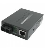 FT-802S15 Conversores de mídia 10/100baseTX/100base FX SM (SC)