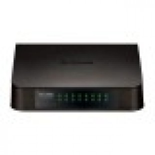 DES-1016A SWITCH 16 PORTAS FAST-ETHERNET 10/100MBPS
